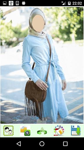 Hijab Jeans Look 1.4 screenshots 4