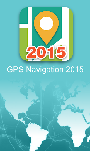 GPS Navigation 2015