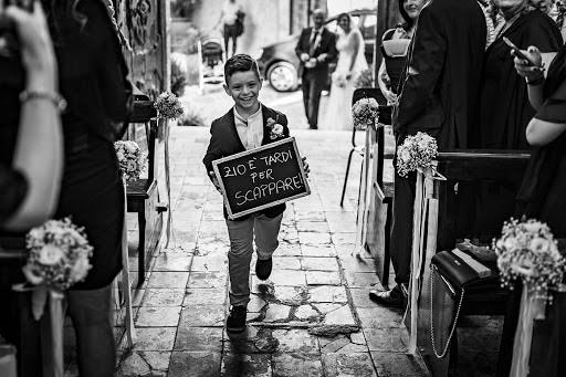 Wedding photographer Leonardo Scarriglia (leonardoscarrig). Photo of 06.08.2018