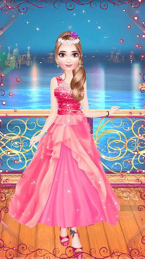 Princess Wedding Makeover 2 - Makeover Salon 1.11 screenshots 5