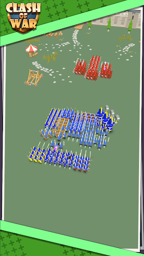 Clash of War - Invasion 1.0.3 de.gamequotes.net 5
