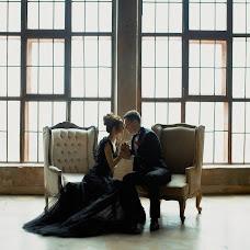 Wedding photographer Ekaterina Shemagonova (Magnolia). Photo of 28.09.2017