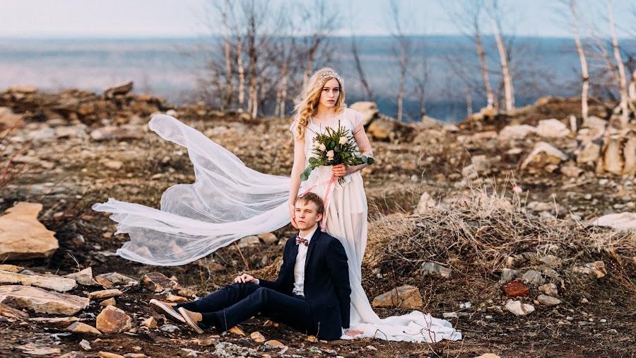 Свадебный фотограф Лена Белински (lenabell). Фотография от 29.05.2017