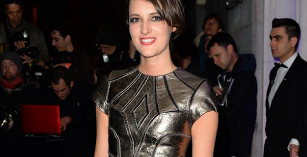 Phoebe Waller-Bridge to play Doctor Who?