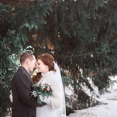 Свадебный фотограф Мария Петнюнас (petnunas). Фотография от 25.03.2016