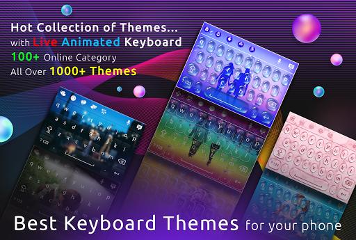 My Photo Keyboard 4.6 screenshots 2