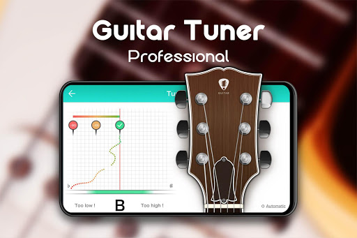 Real Guitar - Free Chords, Tabs & Music Tiles Game 1.5.3 screenshots 5