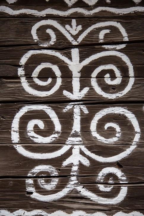 Čičmańskie wzory