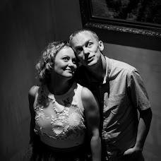 Wedding photographer Lelya Sobenina (lieka). Photo of 29.05.2016
