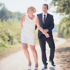 Wedding photographer Jakob Lehner (jakoblehner). Photo of 18.08.2016