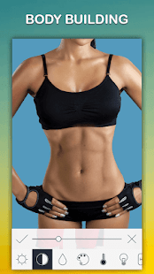Fitness photos-Body slimmer,Plastic Surgery - náhled
