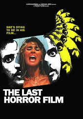 The Last Horror Film AKA Fanatic