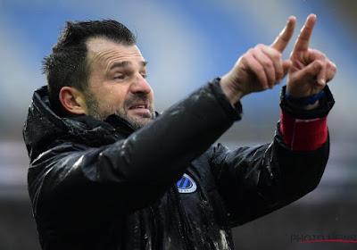 """Club Brugge lijdt nieuw puntenverlies, coach Leko is opvallend mild: """"Ik kan mijn spelers niets verwijten"""""""