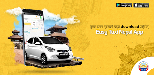 Easy Taxi Nepal - Apps on Google Play