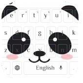 Kawaii Cute Panda Theme