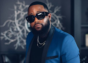 Rapper Cassper Nyovest shared his 'testimony' on Twitter.