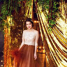 Wedding photographer Anastasiya Gaydash (Gaydash). Photo of 03.04.2017