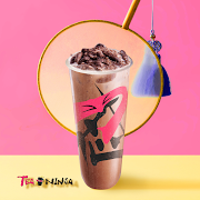 Chocolate Oreo Milk Tea