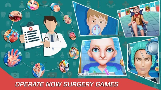 Plippa doctor operation games android apps on google play plippa doctor operation games screenshot thumbnail solutioingenieria Image collections