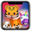 animoji 2018 anime maker for phone x icon