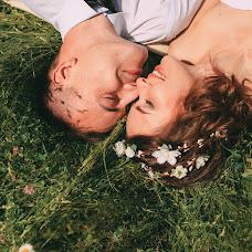 Wedding photographer Alisa Pirogova (alisinka). Photo of 28.02.2016