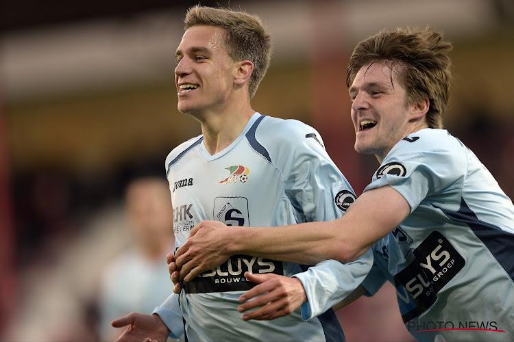 🎥 Melancholie voor KV Oostende, toekomstmuziek voor KV kortrijk: de mooiste goals van Michiel Jonckheere