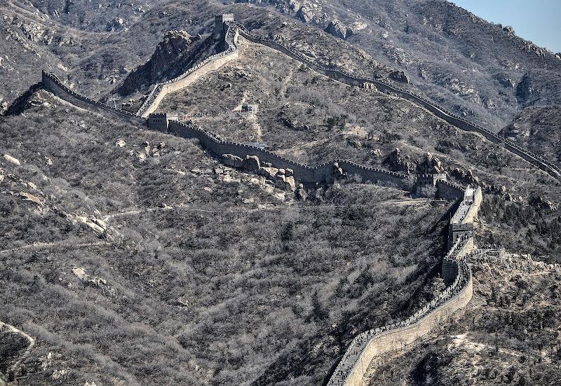 La Grande Muraglia di frederaik