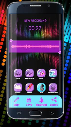 Auto Voice Tune Recorder For Singing Apk 2