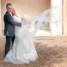Fotografo di matrimoni Andrè Gullo (gullo). Foto del 17.12.2016