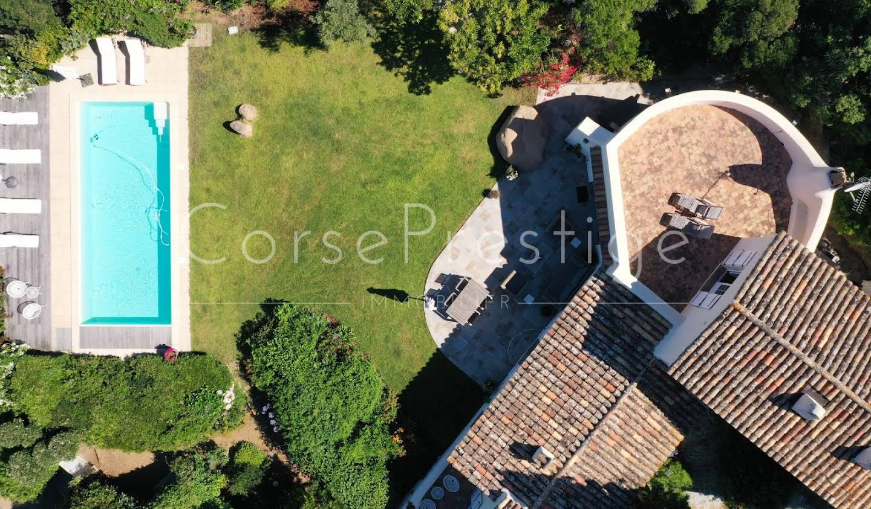 Villa avec terrasse Grosseto-Prugna
