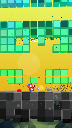 Dodge Flush: Addictive Arcade Game for PC