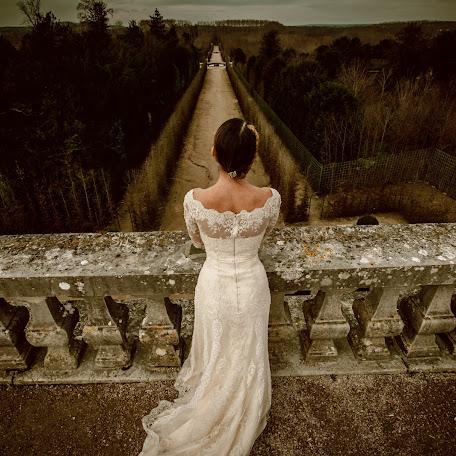 Wedding photographer Vlasov Sulaj (sulaj). Photo of 13.02.2017