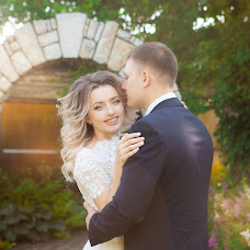 Wedding photographer Lyalya Shmidt (LShmiDt). Photo of 10.09.2017