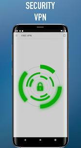 Free VPN Unlimited Fast Secure Android VPN Proxy App Download For Android 4