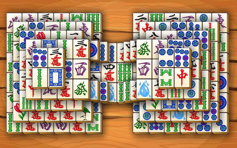 Download Mahjong Titans APK latest version game by Mirenad for
