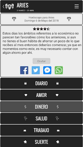 Tu Horu00f3scopo Diario Apk apps 8