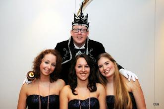 Photo: De Deurzakkers, Ooy, Z.D.H. Prins Bas den Erste
