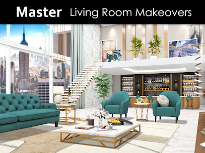 My Home Design Story : Episode Choices Mod Apk Download For Android and Iphone 8