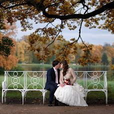 Wedding photographer Svetlana Carkova (tsarkovy). Photo of 17.01.2018