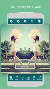 Mirror Photo For Messenger - náhled