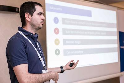 DevFest Romania | November 12-13, 2015 | Cluj-Napoca