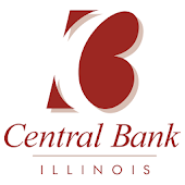 Central Bank Illinois Tablet