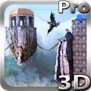 Fantasy World 3D LWP
