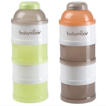Babymoov Milk Dispenser