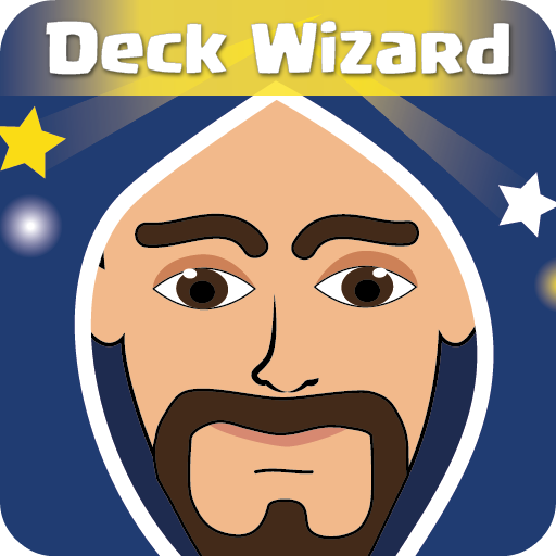 Deck Wizard for Clash Royale