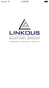 Linkous Auction Group- screenshot thumbnail