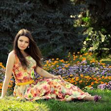 Wedding photographer Olesya Bogdeva-Samoylova (Lytseferka). Photo of 17.09.2013