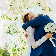 Wedding photographer Andrey Pospelov (Pospelove). Photo of 09.07.2016
