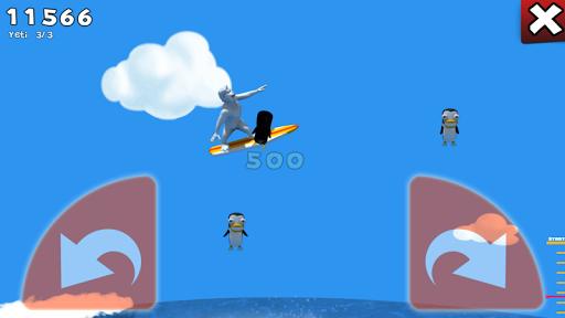 體育競技必備免費app推薦 打企鹅 6:惊涛骇浪線上免付費app下載 3C達人阿輝的APP
