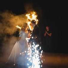 Wedding photographer Aleksandra Makarova (Aleksaa). Photo of 14.08.2017